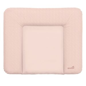 Wickelauflage 85x75 cm : Entertwined pink Dekor: Entertwined pink
