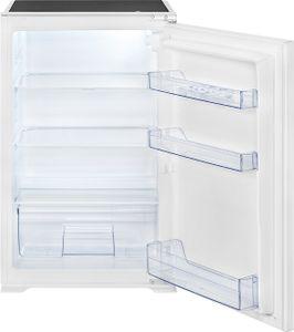 Bomann Einbau Vollraumkühlschrank VSE 7804.1 weiss 129 Liter