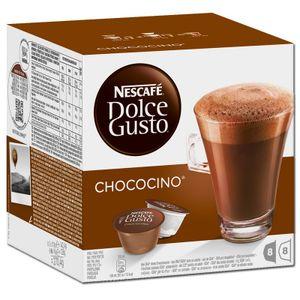Nescafé Dolce Gusto Chococino, 8 Portionen