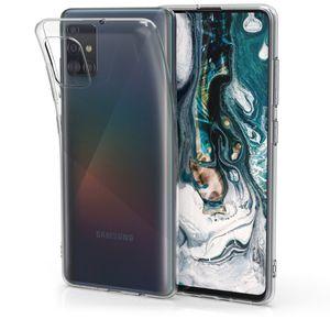 Hülle kompatibel mit Samsung Galaxy A51