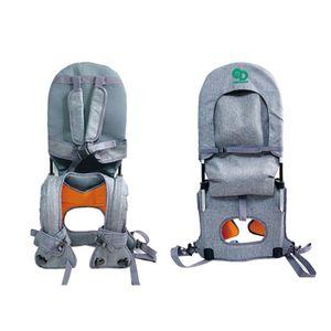 Ergonomische Baby Träger ,Sicherste Baby/Kinder-Schultertrage,Maximale Belastung 22 kg