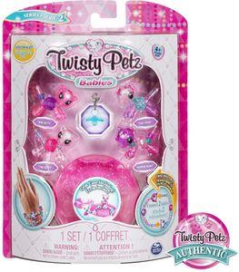 Amigo Twisty Petz Babies Verwandlungsarmbänder Zum Sammeln für Kinder