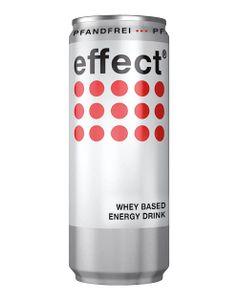 330 ml Effect Energy Drink 0,33 L Pfandfrei