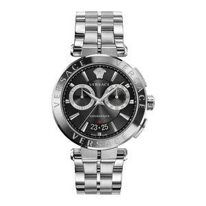Versace VE1D01520 Aion Herrenuhr Chronograph