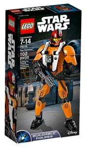 LEGO Star Wars - 75115 Figur Poe Dameron™
