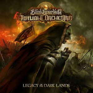 Legacy Of The Dark Lands (Limited Edition) - Blind Guardian -   - (CD / Titel: H-P)
