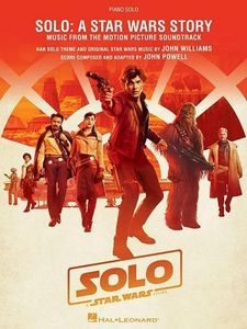 Solo: A Star Wars Story: Music from the Motion Picture Soundtrack