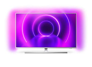 Philips 50PUS8555/12 Fernseher 50 Zoll 4K UHD HDR Android TV Ambilight