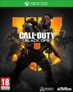 Call of Duty Black Ops 4 [FR IMPORT]