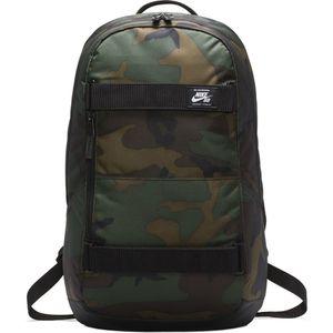 Nike Rucksack SB Courthouse Backpack Dayback camo