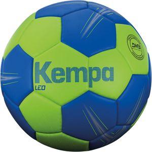 Kempa Leo Basic Profile Handball spring grün/azurblau 0