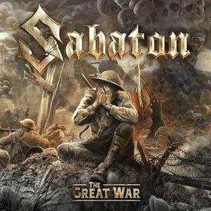 Sabaton - The Great War (Standard-Edition) -   - (CD / Titel: Q-Z)