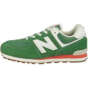 New Balance Sneaker low gruen 39
