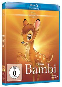 Bambi (Disney Classics) [Blu-ray]