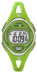 Timex Damen Digital Armbanduhr Ironman Sleek 50 TW5M11000