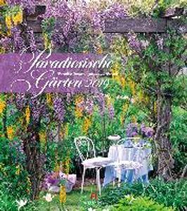 Paradiesische Gärten 2019