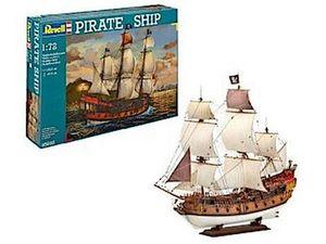 Revell modellschiff-Piraten 55 cm 896-teilig