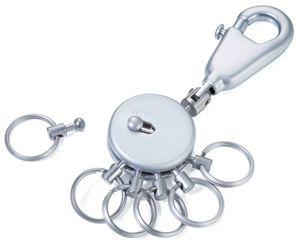 TROIKA Schlüsselanhänger PATENT