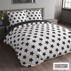 Bettwäsche Bettbezug Starlight 135x200
