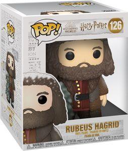 Harry Potter - Rubeus Hagrid 126 - Funko Pop! - Vinyl Figur