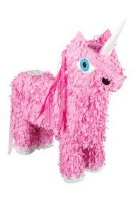 Boland piñata Mädchen Einhorn rosa 47 x 39 cm