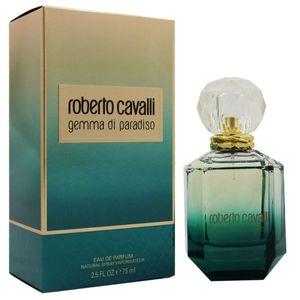 Roberto Cavalli Gemma di Paradiso 75 ml Eau de Parfum EDP NEU2018