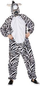 Zebra Overall, Groesse:54/58
