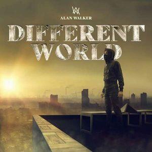 Alan Walker - Different World -   - (CD / Titel: A-G)