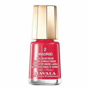 Mavala Nail Polish 2 Madrid 5ml