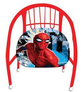 Marvel hochstuhl Spider-Man junior 36 cm Stahl rot/blau
