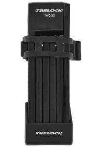 Trelock FS 200 TWO.GO L Faltschloss schwarz Länge 1000mm