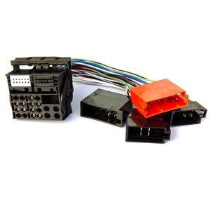 Radio Adapter für Audi A3 A4 A6 TT RNS-E Navigation Navi Plus