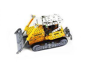 Mini Serie-Liebherr Bulldozer 1:32