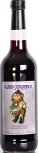 Met Honigwein mit Holunderbeere Koboldstropfen 10%vol 700ml