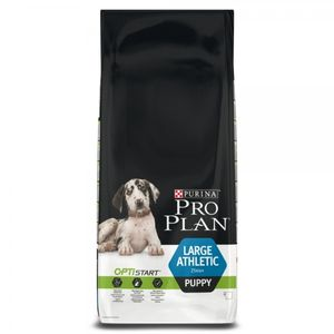 PP Puppy Large Athletic   12kg
