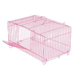 Transportkäfig für Vögel / Kleintiere, 27,5x18x14,5cm