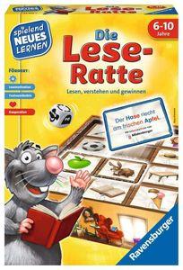Die Lese-Ratte Ravensburger 24956
