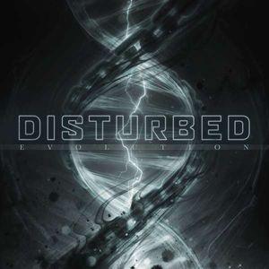 Disturbed - Evolution (Deluxe Edition) -   - (CD / Titel: A-G)