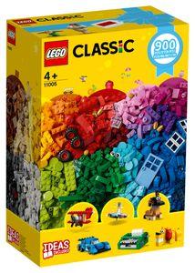 LEGO® Classic  Bausteine - Kreativer Spielspaß, 11005