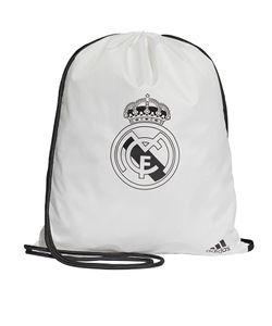 Mehrzwecktasche Adidas Real Madrid Gloves Weiß
