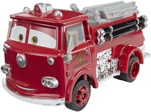 Disney Cars Die-Cast Deluxe Red Spielzeugauto