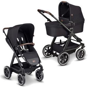 ABC Design Viper 4 , Farbe Kinderwagen:Midnight