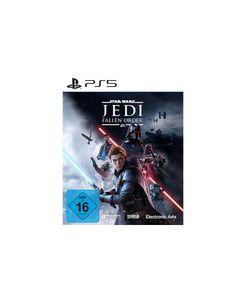 SW Jedi Fallen Order  PS-5 Star Wars