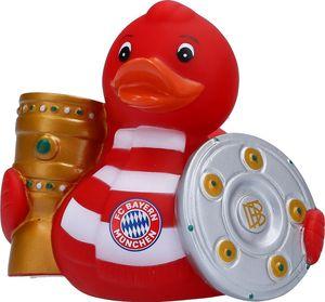 FC Bayern München Badeente Erfolge