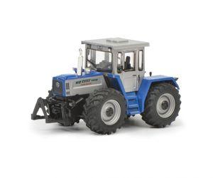 Schuco MB trac 1800 blau/silb. 1:87