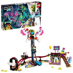 LEGO® Hidden Side Geister-Jahrmarkt, 70432
