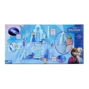 Mattel CMG65 Frozen - Elsas Eispalast