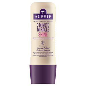 3 x Aussie Intensivkur Haarkur 3 Minute Miracle Shine je 250ml