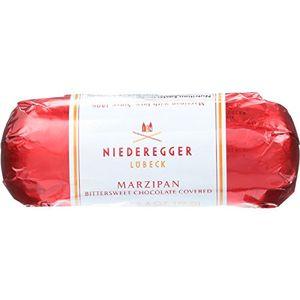 Niederegger Mandel Marzipan Schwarzbrot Zartbitter Schokolade 75g