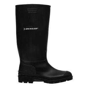 Dunlop Herren, Herren Wellingtons Boots 43